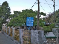 SBI welcomes you to Landour, Massoorie