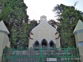 St. Paul's Church near 4 dukaan