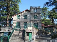 Kellogg's Church