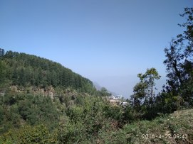 Welcome to Dhanaulti